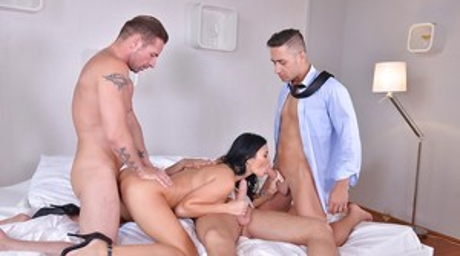 Gangbang Milf Porn
