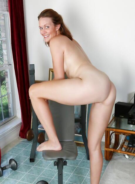 Gym Porn