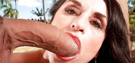Milf Cock Suck Porn