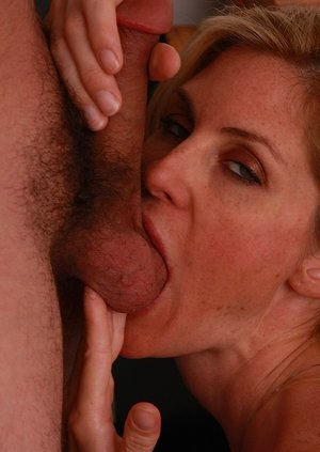 Ball Suck Porn