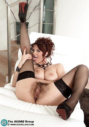 Hairy Milf Porn