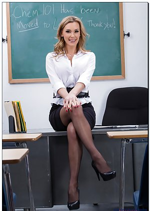 Milf Teacher Porn