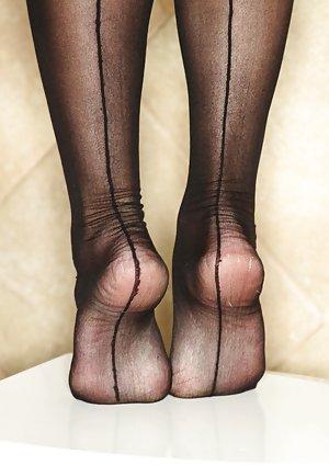 Milf Foot Fetish Porn